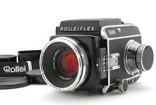 <MINT IN BOX> Roolei Rolleiflex SL66 Medium Format Camera W/ Planar 80mm f/2.8