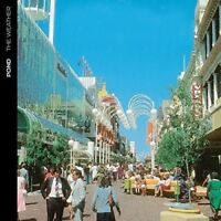 POND - THE WEATHER (LP/GATEFOLD)   VINYL LP  NEW!
