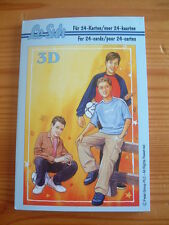 Le Suh mini decoupage book-teenagers
