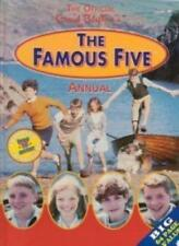 Official Famous Five Annual 1997,Enid Blyton