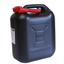 Benzinkanister 20 Liter NEU Benzin Diesel 20l UN Kraftstoff-Kanister GERMANY