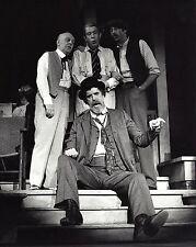 "Fred Gwynne ""ANGEL"" Gary Geld / Peter Udell 1978 Broadway FLOP Press Photo"