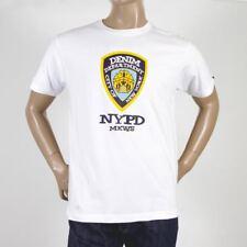 CMR Martin Ksohoh blanc Denim Department T-shirt REDM0997
