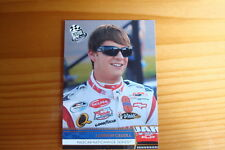 2009 Press Pass Gold #40 Landon Cassill NNS Card