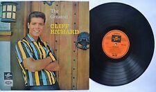 CLIFF RICHARD – Le plus grand (Australie Vinyl LP)