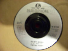 Peter Tosh - In my song / Come together    klasse UK Parlophone 45