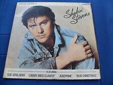Shakin' Stevens - Special Edition EP - Shaky 1
