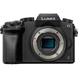 Panasonic LUMIX DMC-GH4 16.0MP 4K Digital Camera Body