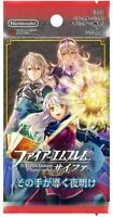 (1pack) TCG Fire Emblem 0 (Cipher) Booster Pack Dawn led by That Hand