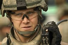 ESS - ICE One Clear Safety Glasses - High Quality - Original USMC Glasses - New