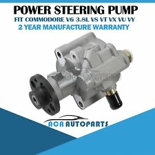 VS VT VX VY POWER STEERING PUMP FITS HOLDEN COMMODORE 3.8L V6 95-04 BRAND NEW