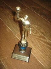 1975 Champions Jefferson City Park Board Intermediate Division Basketball Trophy