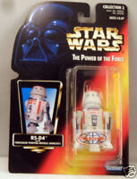 Star Wars Power Of The Force R5-D4 Action Figure