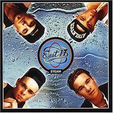 East 17 - Steam, CD