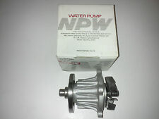 Toyota Water Pump 2.6L 2.8L 1979 - 1982  MADE IN JAPAN