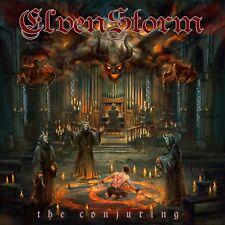 ELVENSTORM - The Conjuring - CD - 4028466900197