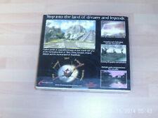 beyond atlantis & lost horizon 2 (steelbook edition ) new&sealed