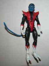 "Marvel Legends 6"" figure Nightcrawler Galctus series complete"