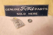 NEW OEM 1994-2014 1995 1996 1997 1998 Ford Mustang Axle Nut W710084-S439 #977