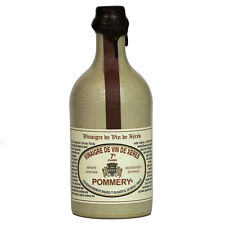 Pommery - Xeres Wine Vinegar from Spain (Sherry Flavored), 50 cl Crock Bottle