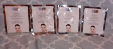 Lot of 1x or 2x Global Beauty Care Retinol 2 pair or 4 pair Spa Treatment Mask