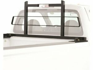 For 1998-2016 Nissan Frontier Cab Protector and Headache Rack Backrack 79597SW