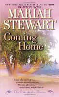 Coming Home (The Chesapeake Diaries) by Mariah Stewart