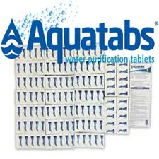 Aquatabs bulk wholesale water purification tablets re-sellers dealers, 1000/box