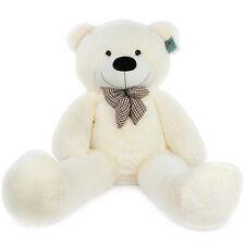 Joyfay 160cm Bianco Orsacchiotto Gigante Regalo di Compleanno Matrimonio