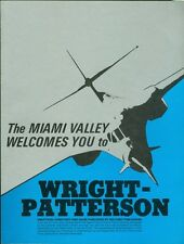 1977 Wright-Patterson Directory and Guide Publication