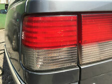 Peugeot 405 Estate Phase 2 passenger near side rear back tail light lamp outer