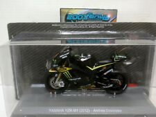 YAMAHA YZR-M1 #4 ANDREA DOVIZIOSO MOTO GP 2012 1/18 ALTAYA