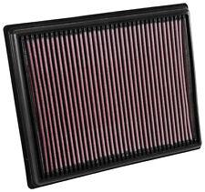 K&N 33-3035 Filtro d'aria ad alto flusso per AUDI s1 2.0 2014-15 & a1 1.6d 1.8 2015-16