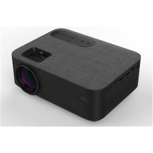 RCA 480p Home Theater Projector 1080p Compatible w/ HDMI & Bluetooth 5.0 RPJ143-