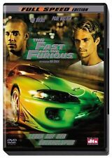 The Fast And The Furious - Full Speed Edition !!
