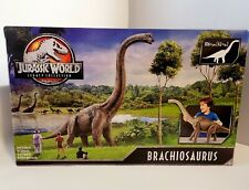 Jurassic World Legacy Collection Brachiosaurus Brand New.