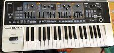 Roland GAIA SH-01 Synthesizer Keyboard