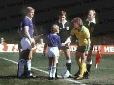 Leicester v Chelsea - 5th April 1980 2