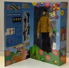 Factory Entertainment The Beatles - Yellow Submarine Band Member George 12 Inch