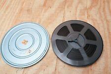 Vintage 8mm Developed Film Roll