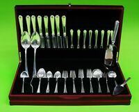 57 Sterling Silver Lady Constance by Towle Flatware Set Service For 8.