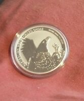 2020 Australian Wedge-Tail Eagle 1 Oz Silver Coin .9999 ◆∆Mintage 50,000 Coins∆◆