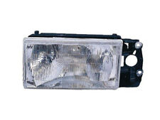 Volvo 740 90-92 940 91-95 960 92-94 Head Light Lamp Lh
