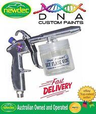 DNA PAINT CUSTOM EFFECT FLAKE GUN SPRAY GUN BODY SHOP HOLOGRAPHIC METAL