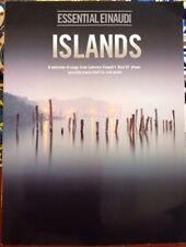 Ludovico Einaudi - Islands: Essential Einaudi (2012, Paperback)