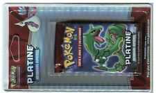① 1 BOOSTER CARTES POKEMON Neuf - VAINQUEURS SUPREMES - RAYQUAZA (En Blister)