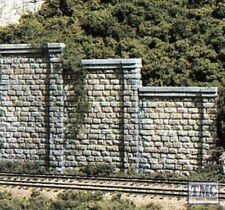 C1259 Woodland Scenics OO/HO Gauge Retain Wall Cut Stone Pack Of 3