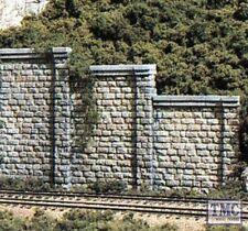 C1259 Woodland Scenics OO/HO Gauge Retain Wall Cut Stone Pack Of 3
