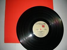 """PROMO HiNRG House 12"""" Eria Fachin - Your Love Just Came To Late Critique NM 1988"""