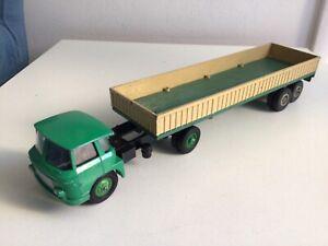 solido demontable camion willeme tres bon etat voir photos